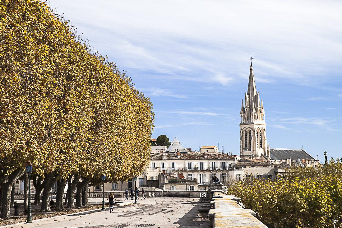 A.Gressin Bons Plans Montpellier - Promenade du Peyrou