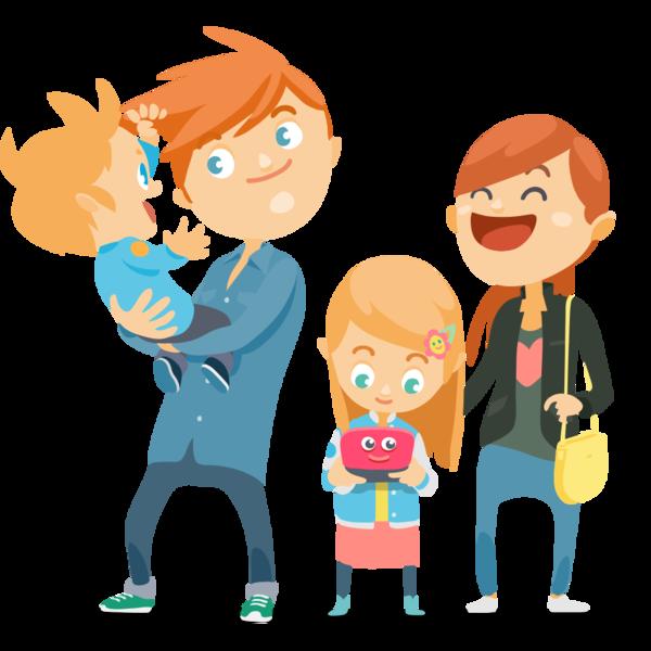 Famille Ouigo