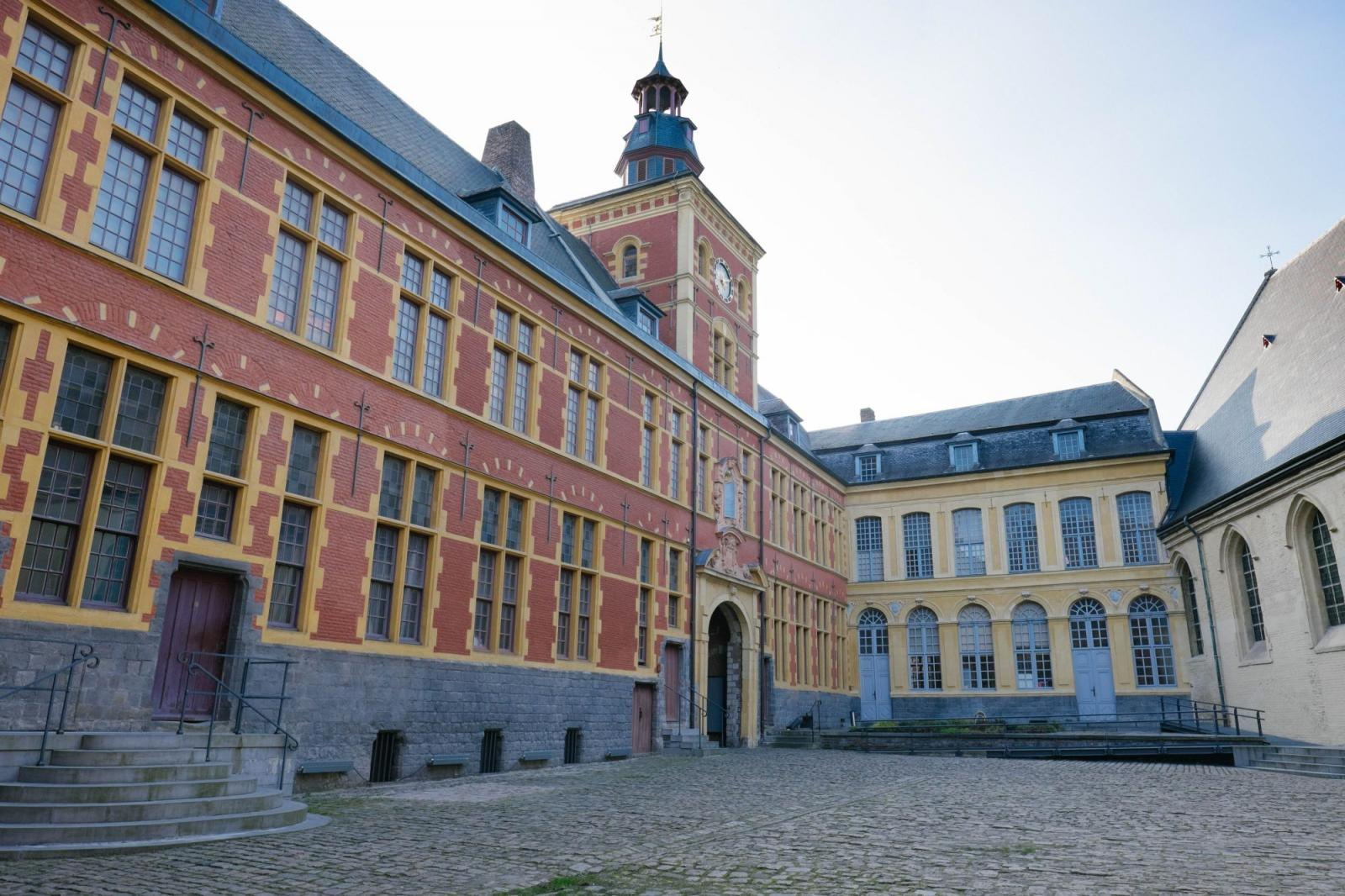 Hospice-Comtesse de Lille