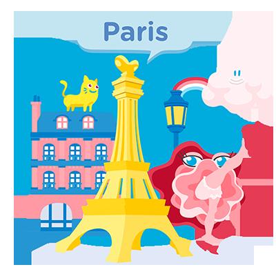 Calendrier Tgv Max.Billet De Train Pour Paris Pas Cher Des 10 Tgv Ouigo