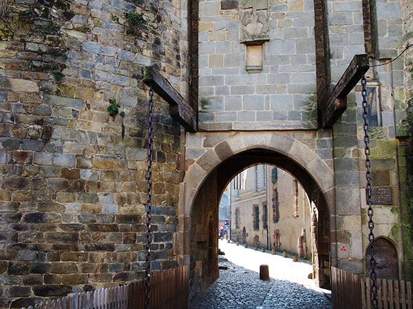 Prise de vue de la Cathédrale Saint Pierre