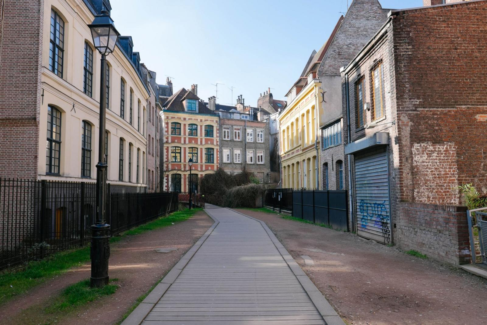 Rue-de-Weppes Lille