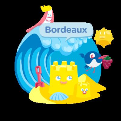 Billet De Train Pour Bordeaux Pas Cher Tgv Sncf Ouigo