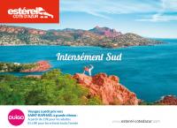 Estérel Côte d'Azur : Découvrez la Côte d'Azur au naturel !
