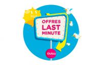 Bon plan OUIGO : des billets de train OUIGO à 35€ et moins, pour des voyages en mai et en juin